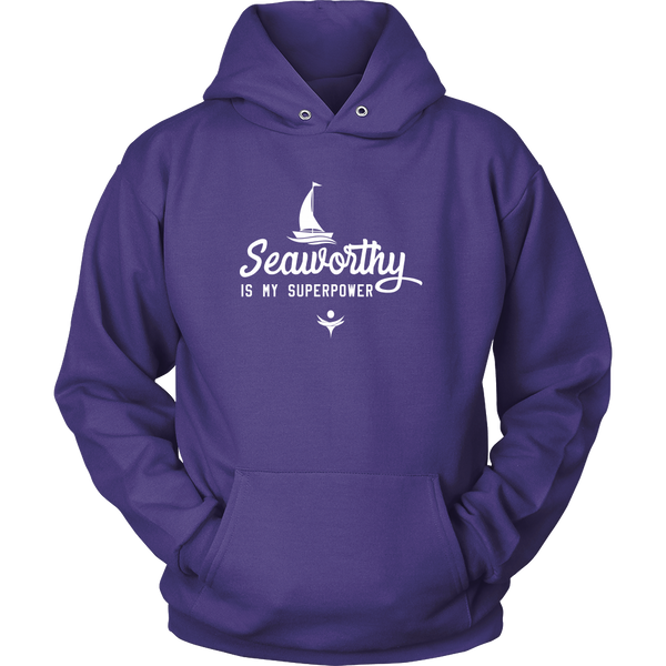 Seaworthy is my Superpower for $0.37 at Feel The Sea Sailing