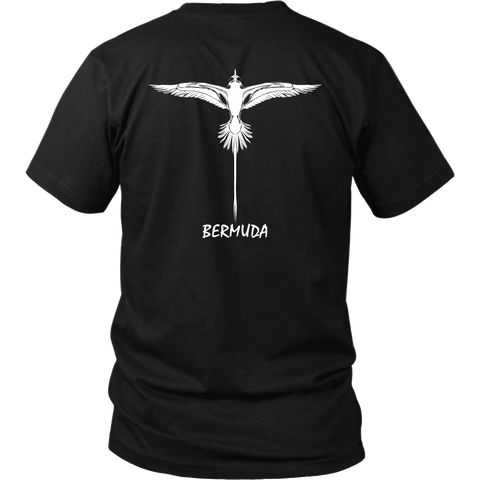 Longtail of Bermuda - Loose Fit