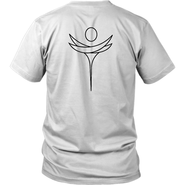 Transformation Symbol in Black - Clothing for $0.22 at Feel The Sea Sailing