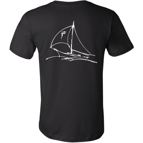 Just A Sailboat for $0.24 at Feel The Sea Sailing
