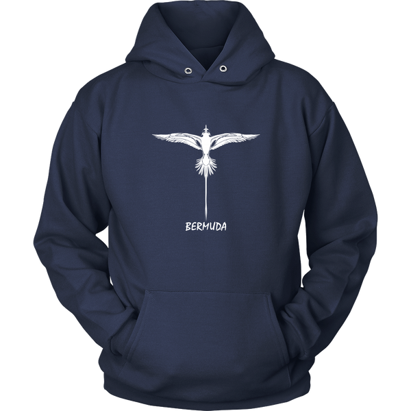 Longtail of Bermuda Hoodie and Sweatshirt for $0.39 at Feel The Sea Sailing