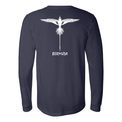 Longtail of Bermuda - Slim Fit