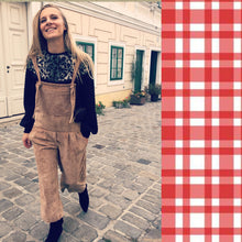 autumn dungaree mixa II