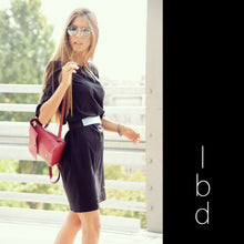 "little black dress ""classic slim"" :-)"