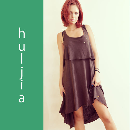 a summer dress hulija