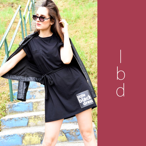 dress lbd summer19 promotion