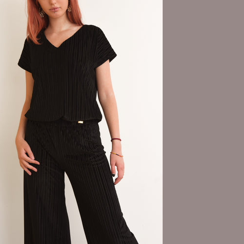 jumpsuit meggy black