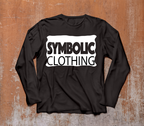 Symbolic Clothing Long Sleeve