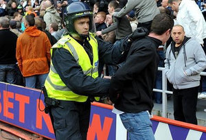 Football League Banning Order Figures!