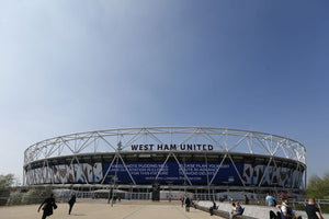 Fraud investigations spark arrests and police raid at West Ham stadium