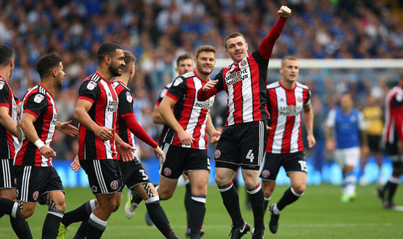 Can Sheffield United go all the way?