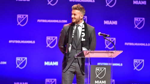 Inter Miami: The birth of a club set to be the new Latino face of the MLS