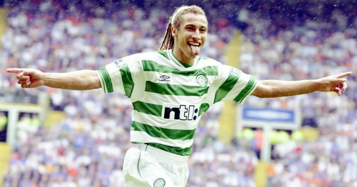 When Henrik Larsson Won The European Golden Boot