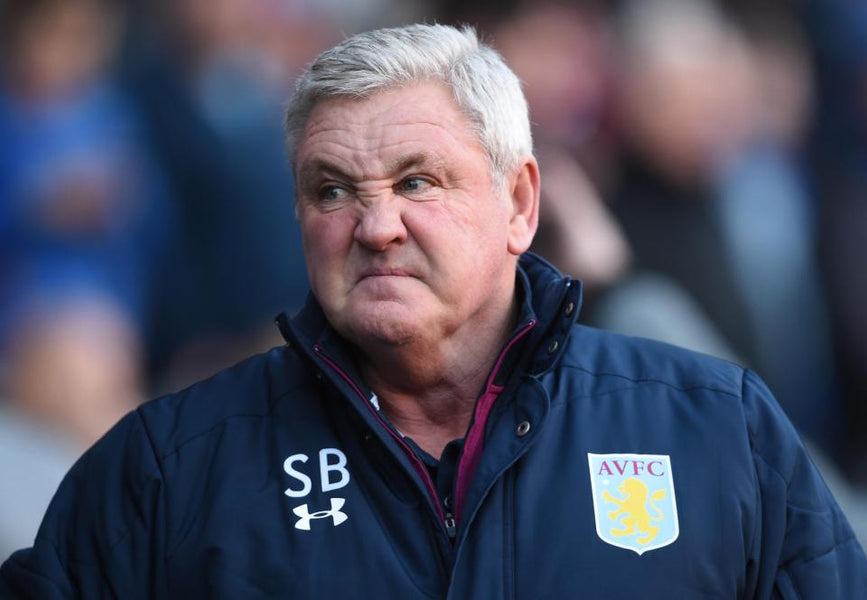 Villa boss talks ahead of Leeds clash