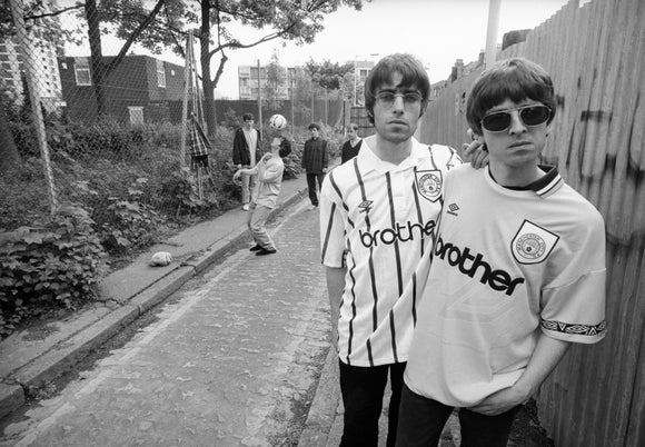 From the Terrace to the Streets: The Evolution of Football Fashion
