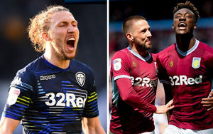 Commentator Cliché Overdrive as Leeds and Villa Win