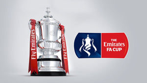 Tonight's FA Cup draw ball numbers
