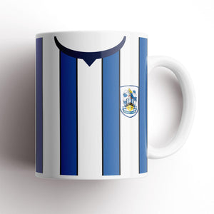 Huddersfield Town 19-20 Home Mug-Mugs-The Terrace Store