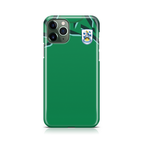 Huddersfield Town 19-20 Keeper Phone Case-CASES-The Terrace Store