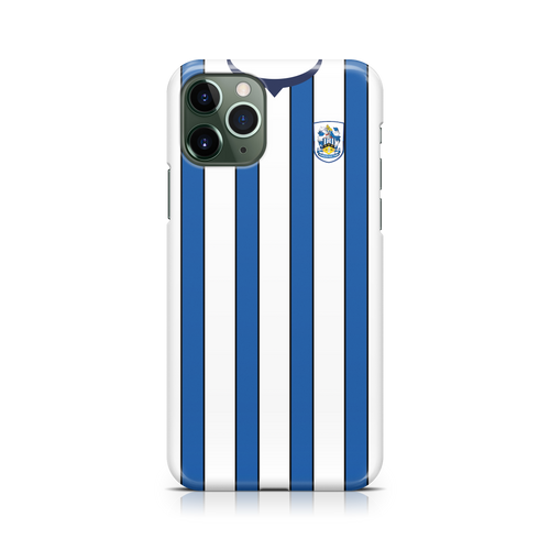 Huddersfield Town 19-20 Home Phone Case-CASES-The Terrace Store