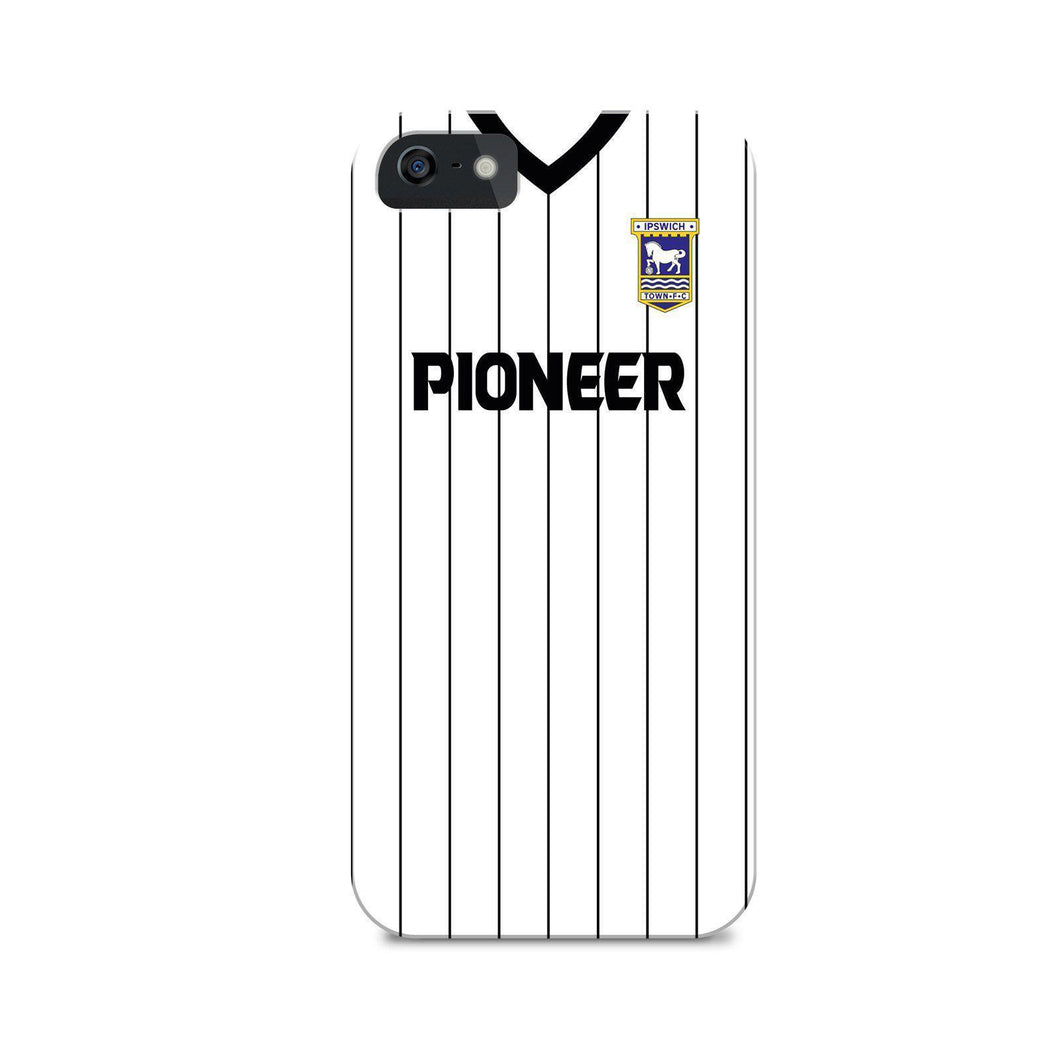 Ipswich Town 1983 Away Phone Case-CASES-The Terrace Store