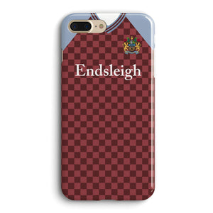 Official Burnley 1989 Home Phone Case-Case-The Terrace Store