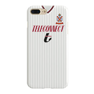 Fulham 1990 Home Phone Case
