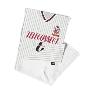 Fulham 1990 Home Towel