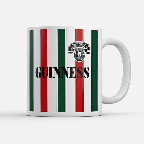 Cork City 1993 Home Retro Inspired Mug