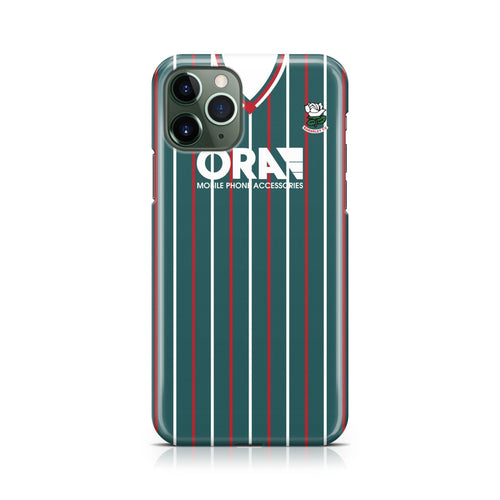 Barnsley 1995 Away Phone Case-Case-The Terrace Store