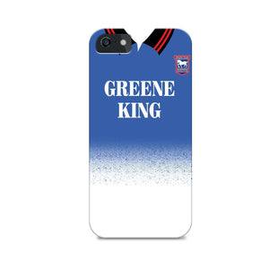Ipswich Town 1996 Home Phone Case-CASES-The Terrace Store