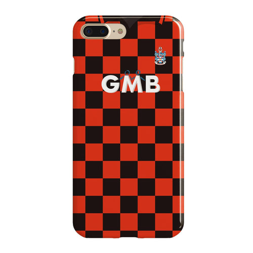 Fulham 1997 Away Phone Case