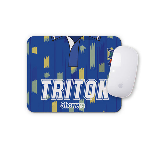 Birmingham City 1993 Home Mouse Mat