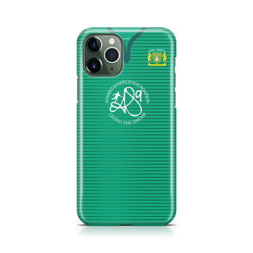 Yeovil Town 2021 Home Phone Case