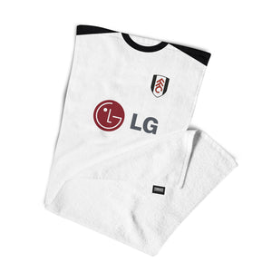 Fulham 2010 Home Towel