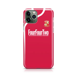 Official Swindon Town kit phone cases