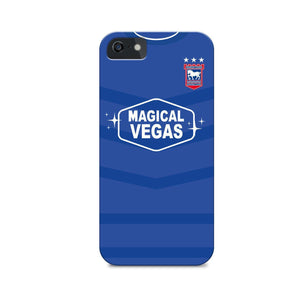 Ipswich Town 19/20 Home Phone Case-CASES-The Terrace Store