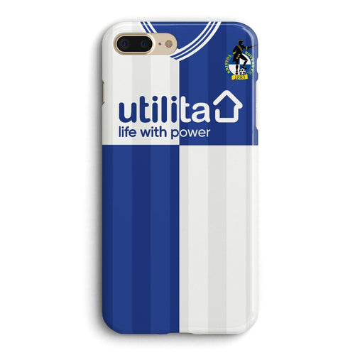 Bristol Rovers 19/20 Phone Case-CASES-The Terrace Store