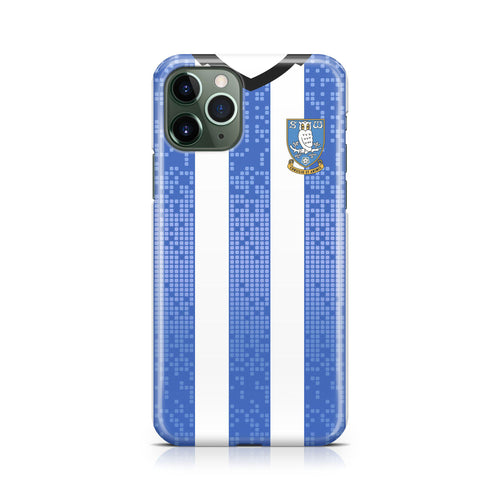 Sheffield Wednesday 2019/20 Home Phone Case