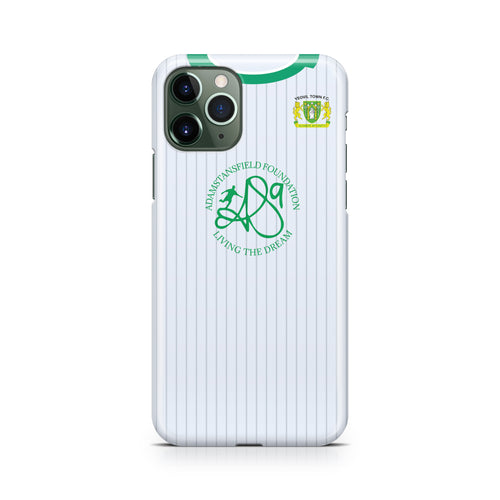 Yeovil Town 2021 away Phone Case