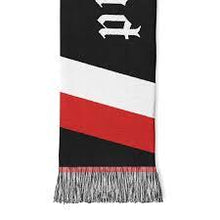 Load image into Gallery viewer, 50 x Custom Football Scarves-The Terrace Store