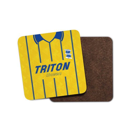 Birmingham City 1994 Away Coaster