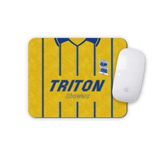 Birmingham City 1994 Away Mouse Mat