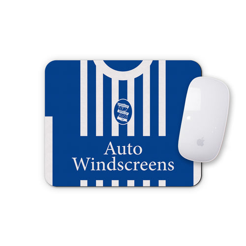Birmingham City 2000 Home Mouse Mat