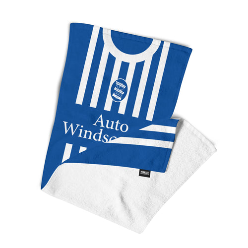 Birmingham City 2000 Home Towel