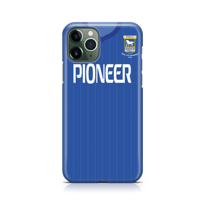 IPSWICH TOWN RETRO GIFTS PHONE CASE