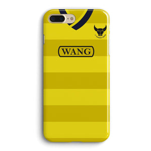 Oxford United 1985 Home Phone Case