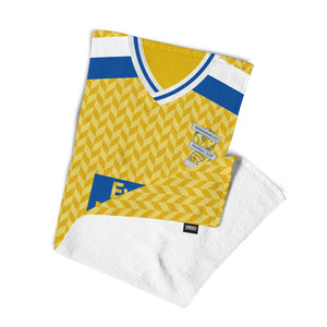 Birmingham City 1989 Away Towel