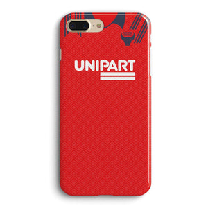 Oxford United 1991 Away Phone Case-CASES-The Terrace Store