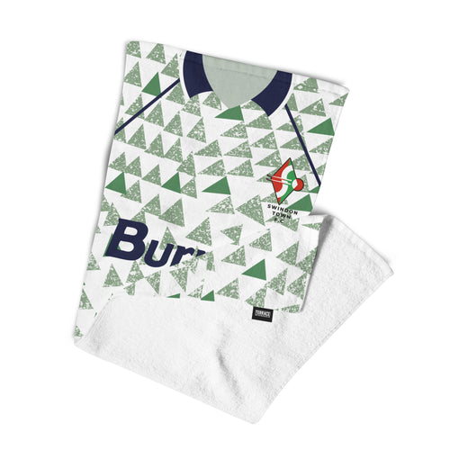 Swindon Town 1992 Away Towel